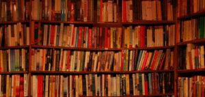 biblioteca aperta
