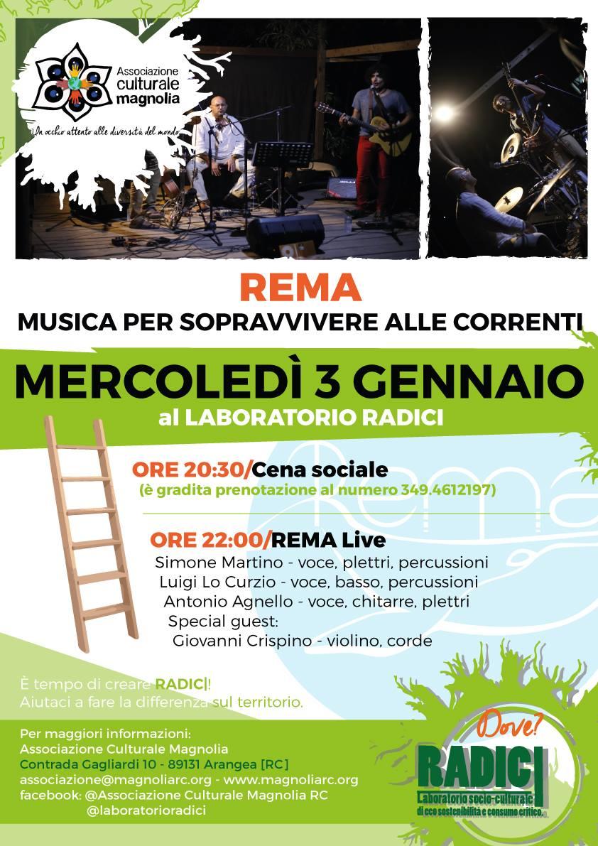 Rema Live