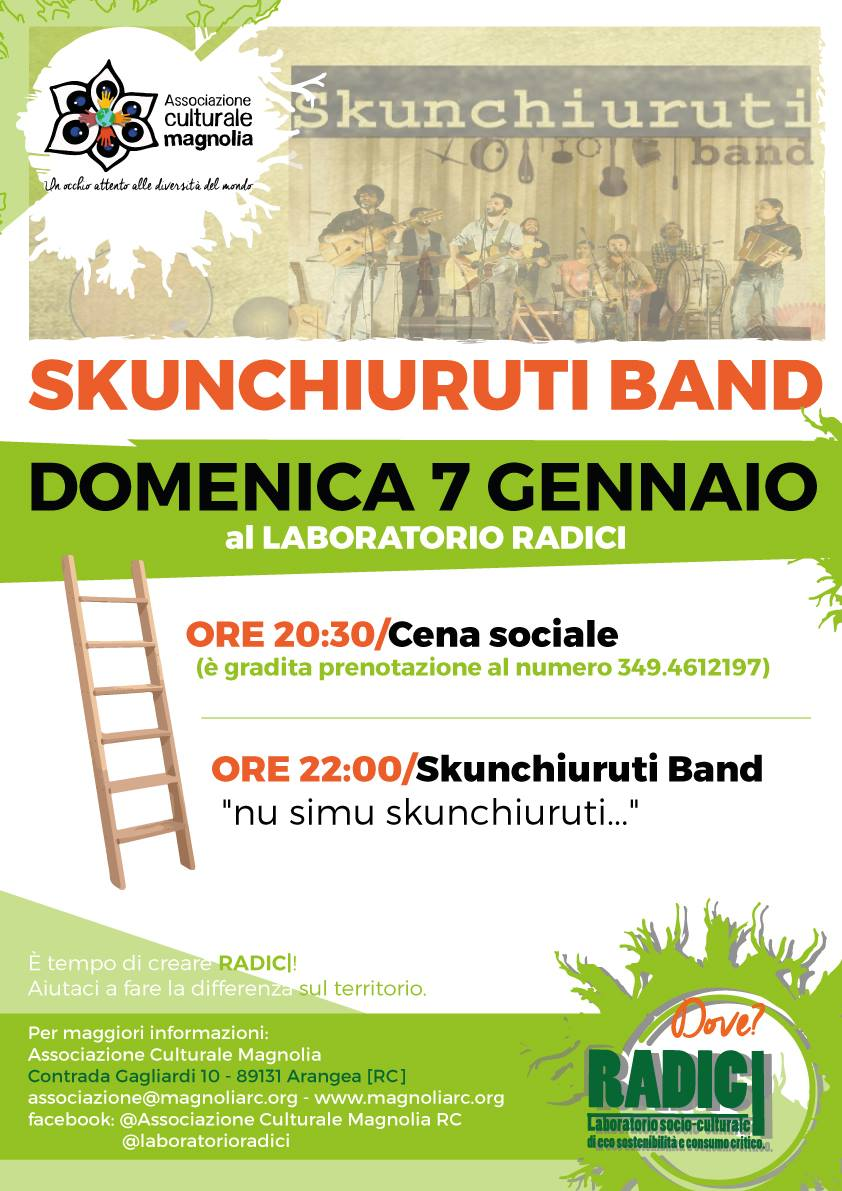 Skunchiuruti Band