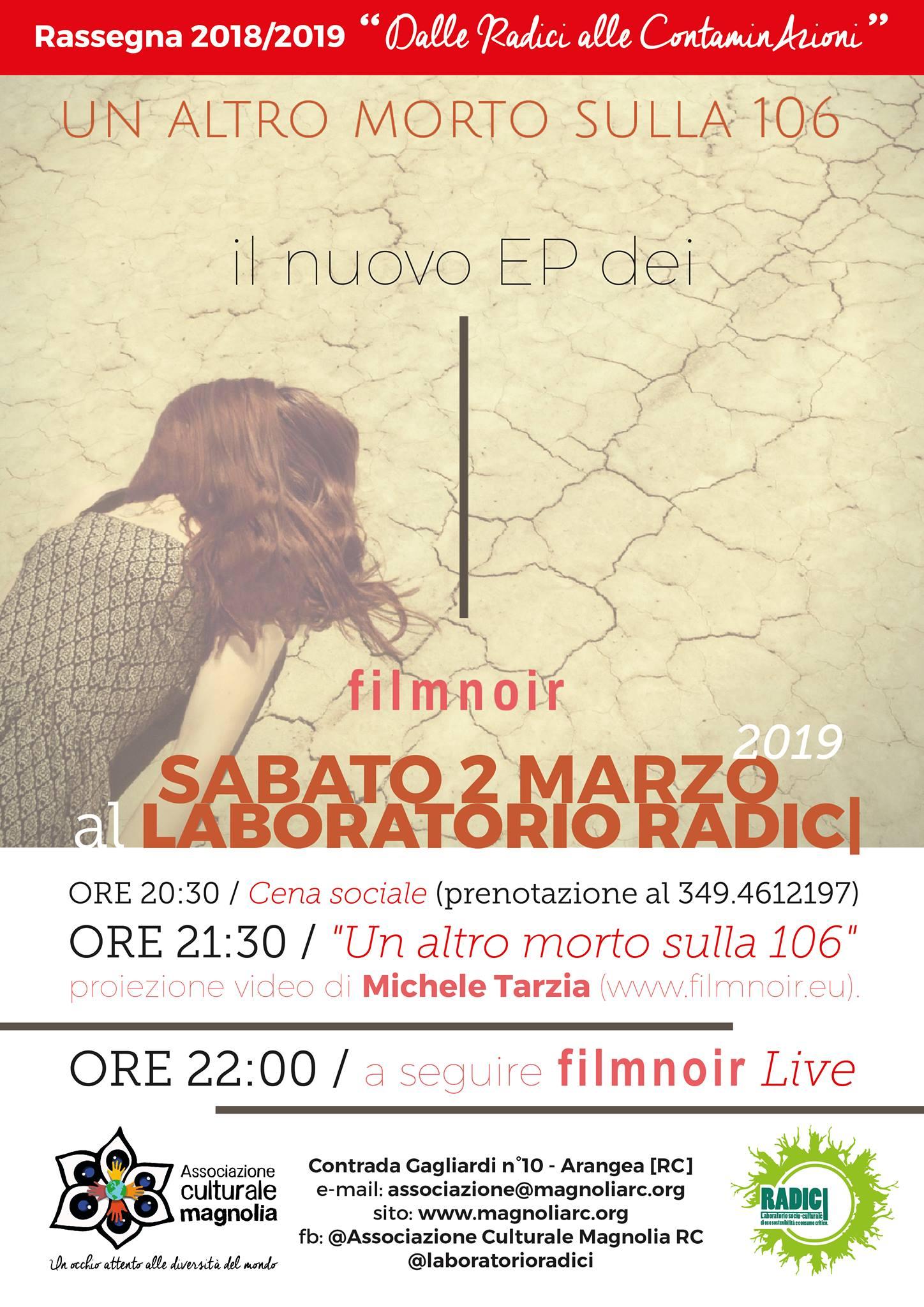 Filmnoir Live