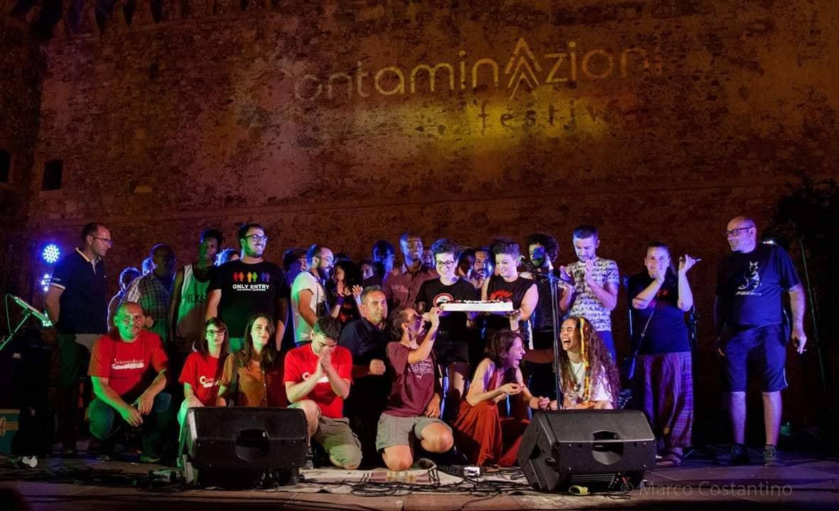 ContaminAzioni Festival 2019